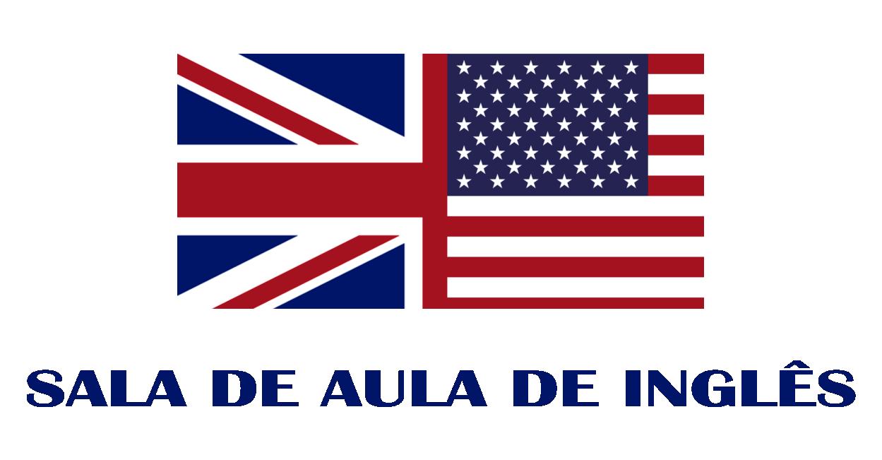 Aulas de Inglês - Sala reduzida